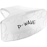 P-Wave Bowl Clips Honeysuckle [Pack 12]