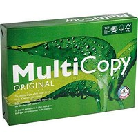 Multicopy A3 Paper, White, 160gsm, 250 Sheets