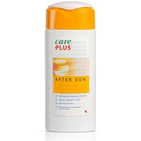 Click Medical Careplus After Sun for Hands/Body/Face - 100ml