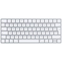 Apple Wireless Bluetooth Magic Keyboard, Rechargeable
