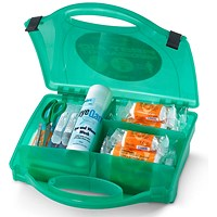 Click Medical Traders 10 Person First Aid Kit
