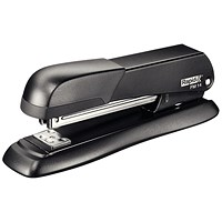 Rapid DT FM14 Full Strip Stapler, Capacity: 25 Sheets, Black