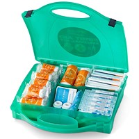 Click Medical Traders 50 Person First Aid Kit