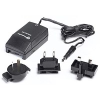 Scott Tornado Smartcharger - Black