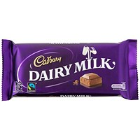 Dairy Milk Bar - Order over £49