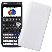 Casio Graphic Calculator Natural Textbook Display with USB - Black