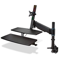 Kensington SmartFit Sit Stand Workstation