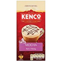 Kenco Mocha Instant Sachet - Pack of 8