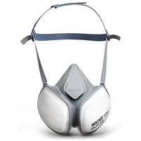 Moldex FFA2P3RD Half Mask with Pleated Filter Technology- White