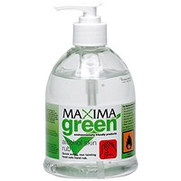 Maxima Alcohol Skin Rub - 450ml