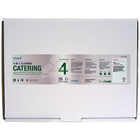 PVA Catering Cleaning Sachets - Mixed Pack