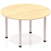Sonix Circular Table / 1200mm / Maple