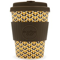 Ecoffee Eco 12oz Thread Needle Cup