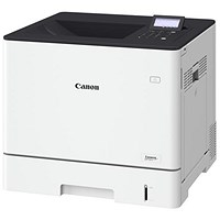 Canon I-SENSYS LBP712Cx Colour Laser A4 Printer Ref 0656C011AA