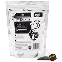 Twinings Tea Luxury Pyramid Teabags - 40 Bags