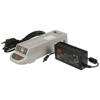 3M Single Station Battery Charger for TR-300 PAPR - Grey