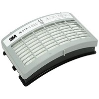 3M Particulate Filter for 3M Versaflo TR-300 - Grey