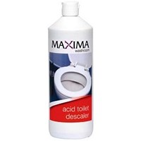 Maxima Toilet Cleaner & Descaler - 1 Litre