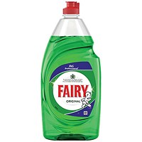 Fairy Liquid for Washing-up Original 900ml