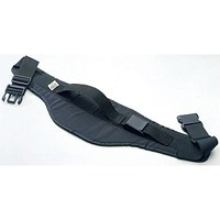 Scott Powered Air Comfort Belt - Black
