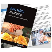 Click Medical Food Hygiene Book, Comprehensive Manual, Fully Illustrated