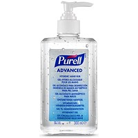 Purell Hand Sanitiser - 300ml