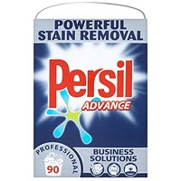 Persil Professional Hygiene Washing Powder / Up to 90 Washes