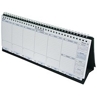 Collins 2020 Deskline Planner, Week to View, 300x115mm