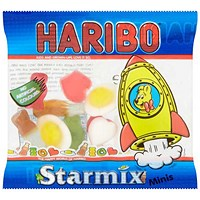 Haribo Starmix Small Bag - Pack of 100