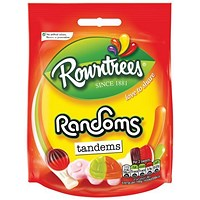 Rowntrees Randoms Bag - 150g