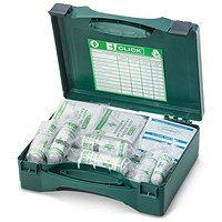 Click Medical 20 Person First Aid Kit Refill