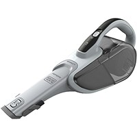 Black & Decker Gen 10 Dustbuster, Cordless, 7.2V