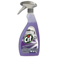 Cif 2in1 Disinfectant Cleaner - 750ml