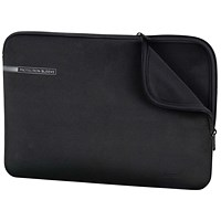 Hama 15.6inch Notebook Sleeve Neoprene Black