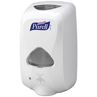 Purell TFX-12 Touch-free Dispenser - White