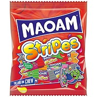 Haribo Maoam Stripes - 140g