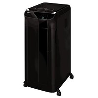Fellowes AutoMax 550C Shredder Cross Cut 83 Litres P-4 - £90 Cashback