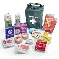 Click Medical Travel First Aid Kit Insect Repellent