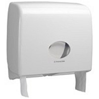 Kimberly-Clark Aqua Jumbo Toilet Tissue Dispenser