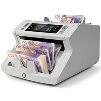 Safescan 2250 Banknote Counter & Checker 5.8kg L250xW295xH184mm Grey