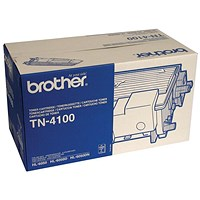 Brother TN4100 Black Laser Toner Cartridge