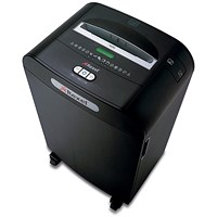 Rexel Mercury RDS2250 Shredder Strip Cut 70 Litres P-2