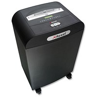 Rexel Mercury RDX2070 Shredder Cross Cut 70 Litres P-3