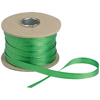 5 Star Legal Tape Reel / 6mmx50m / Silky Green
