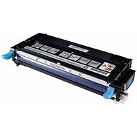 Dell 3110cn/3115cn High Capacity Cyan Laser Toner Cartridge
