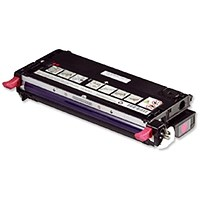 Dell 3130cn High Capacity Magenta Laser Toner Cartridge