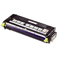 Dell 3130cn High Capacity Yellow Laser Toner Cartridge