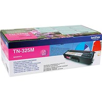 Brother TN325M Magenta Laser Toner Cartridge