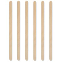 Wooden Drink Stirrers / 140mm / Pack of 1000
