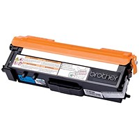 Brother TN328C Cyan Laser Toner Cartridge